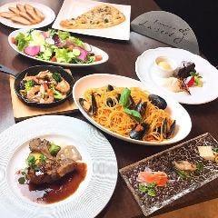 レストラン ラ・シード
