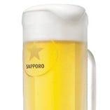 【当日注文OK】生ビールOK★35種以上!2時間飲み放題プラン