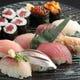お好みのお寿司1貫からご注文頂けます。