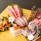 北海道・青森・佐島漁港直送鮮魚を 是非お刺身盛り合わせで