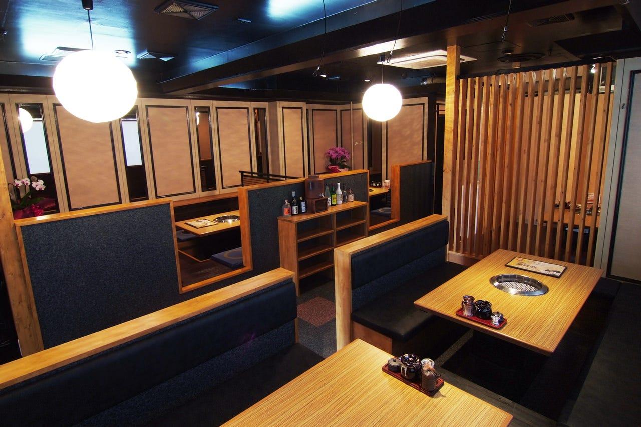 JR埼京線北与野駅より徒歩1分の駅近