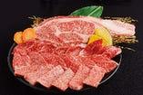 ■ 【贅沢】豪華特選盛り(450g)