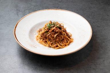 肉×イタリアン Locanda MEAT&ITALY メニューの画像