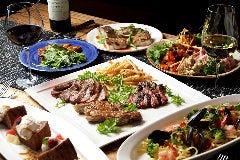 肉×イタリアン Locanda MEAT&ITALY