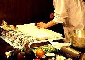 京懐石 美濃吉 京都新阪急ホテル店 メニューの画像