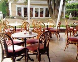コーヒーレストラン ドルフ  店内の画像