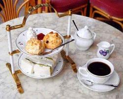 コーヒーレストラン ドルフ  こだわりの画像