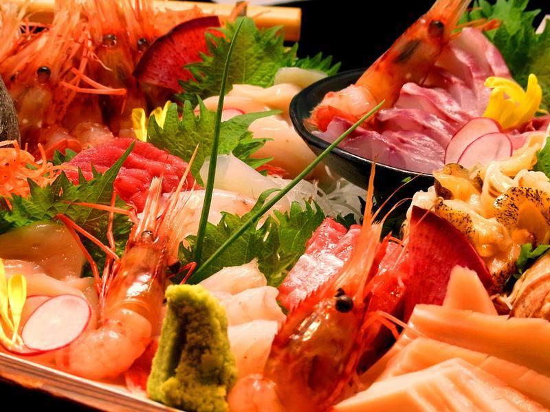 【宴会】春の3000円のコース(7品)旬の喜びをご堪能頂けるお料理の品々
