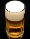 クラシック生ビール(北海道限定)