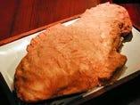 鯛の塩ガマ焼き(要予約)