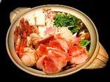 あったか!ラドラきんき鍋(2~3人前)冬季限定!