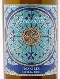 インツォリア 2013 フェウド・アランチョ=産地イタリア( インツォリア100%)