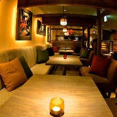 atari CAFE&DINING 池袋PARCO店