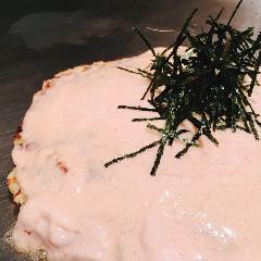 明太子餅チーズ玉
