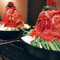 肉バル FORST新宿6丁目