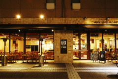 ARK HiLLS CAFE ~アークヒルズ カフェ~
