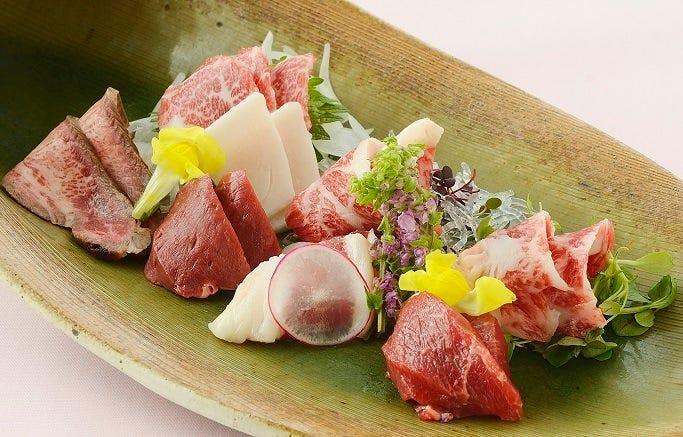 馬肉料理 菅乃屋 上通店