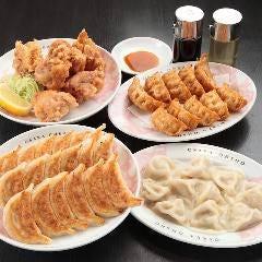 食べ放題専門 大阪王将 吉野町店