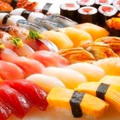まるまん寿司 天五店