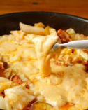 話題のチーズタッカルビ鍋!!ご堪能頂けます。