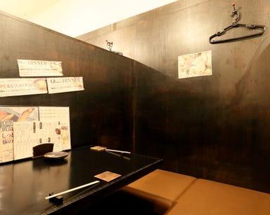 芦屋 食&人の縁 うたげ  店内の画像