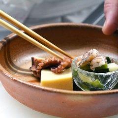 日本料理 美然