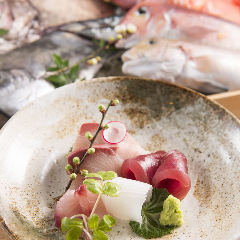 魚の巣(ウオノス)~UONOSU~ 産直鮮魚と十割そば