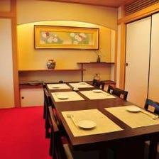 【土曜日限定】お客様のご要望に沿った形でご提供!握りや旬の食材をお召し上がり頂ける特別ディナー