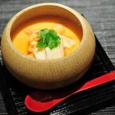 ◆寿司だけではない逸品料理
