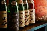 こだわりの厳選日本酒【幻の銘酒 十四代 入荷】【秋田県】