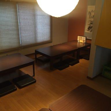 釜飯・居酒屋 萬月 国立  店内の画像