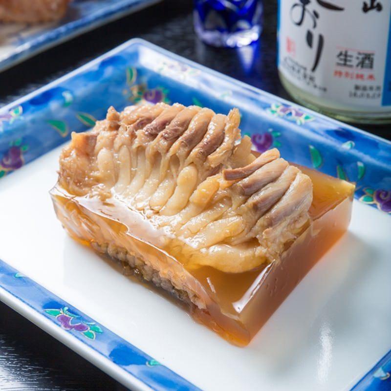 北海道の家庭料理「かすべ」をご堪能