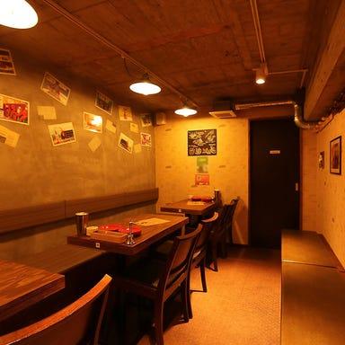SHRIMP SHRIMP シュリンプシュリンプ 裏なんばPART2 店内の画像