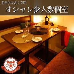 シュラスコ 肉寿司チーズ個室ダイニング Monte Meat