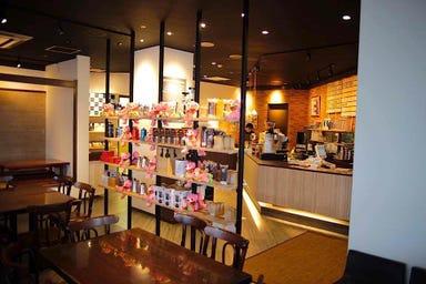 19HITOYASUMI [いっきゅうひとやすみ] 南砺店 こだわりの画像