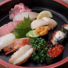 寿司と居酒屋 龍 梅田店
