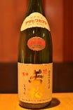 旭若松 純米原酒(徳島県那賀郡)