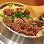 牛タン釜飯