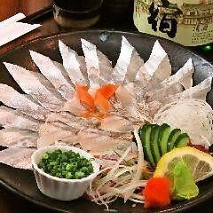 熊本産 太刀魚