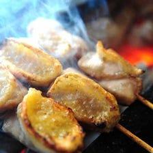 日本三大美味鶏の比内地鶏