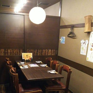 契約農場直送 遊遊 本町駅前店 店内の画像