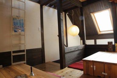 オキナワキッチン Farve  店内の画像