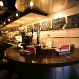 リーズナブルで美味しいワインとお料理をお楽しみください