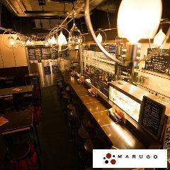 MARUGO Shinjukusanchome