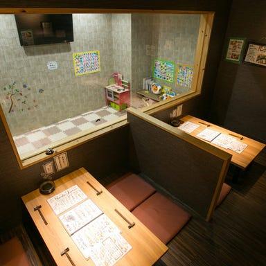 dining 和  店内の画像