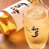ウィスキー【日本】