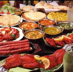 ネパール インド料理 ヒマラヤン ジャバ