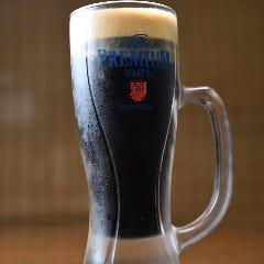 プレミアムモルツ<黒>生ビール