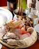 ┏┓ 庄助鍋┗╋━━━━━┛