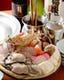 名代『庄助鍋』ボリューム満点でご宴会向き!